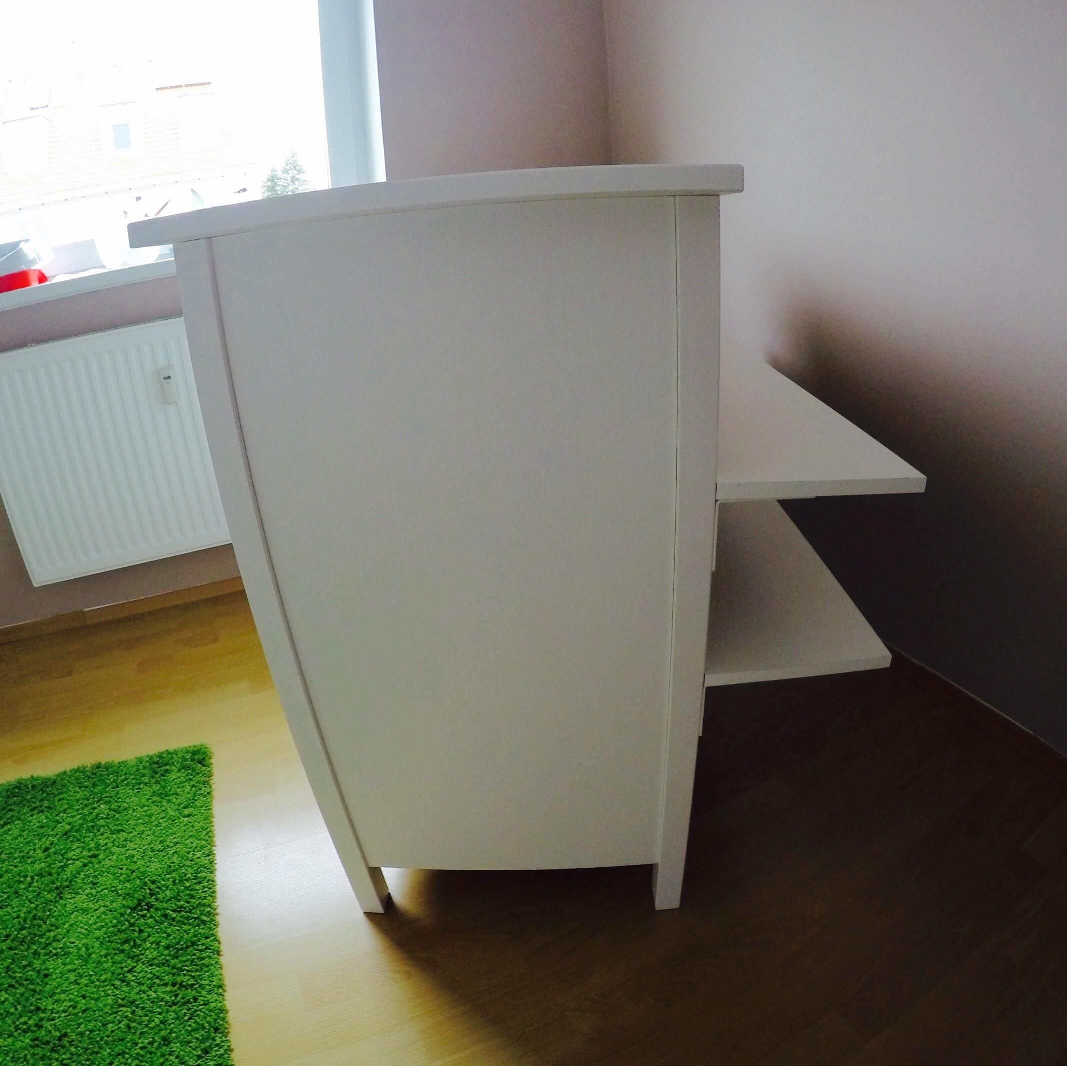 wickeltisch pimp your hemnes wickelchef. Black Bedroom Furniture Sets. Home Design Ideas